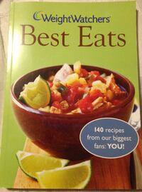 Weight watchers cookbook  Vaughan, L4H 2J1