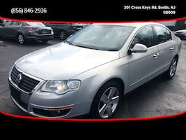 2009 Volkswagen Passat for sale
