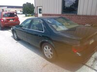 1999 - Cadillac - STS McSherrystown