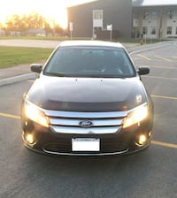 2011 Ford Fusion Mississauga