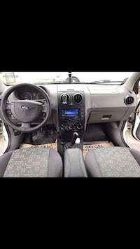 2006 Ford Fusion 1.4 TDCI COMFORT