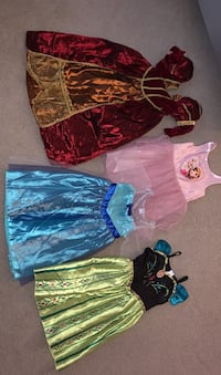 Girls dress up Odenton, 21113