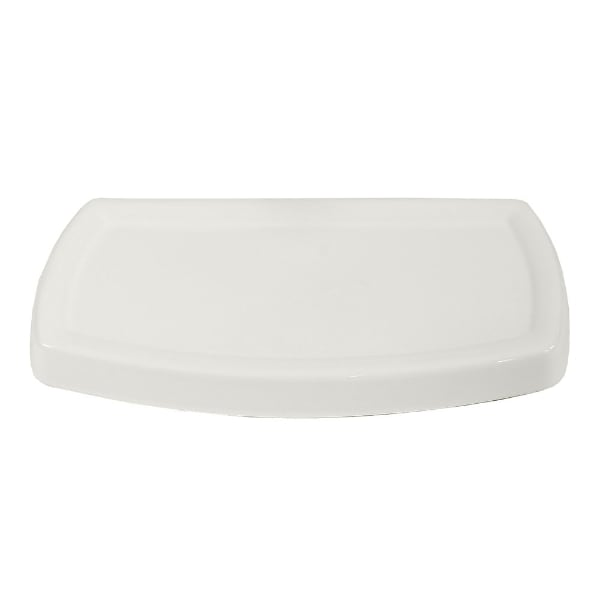 American Standard  Champion Two-Piece Toilet Tank Cover, White