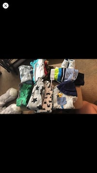 Baby boy clothes Crestview, 32539