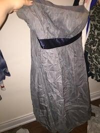 Gap dress size 12  Toronto, M1K