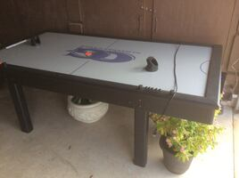 Olhausen Air Hockey Table