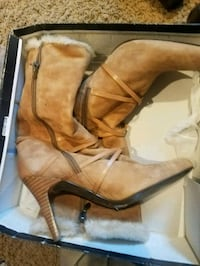 Boots send me your $45 or BEST OFFER Silver Spring, 20904