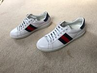 Gucci Sneakers size 10 Burnaby, V5C 0E4