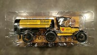 Ertl Collectibles - 1918 Ford Runabout Tanker Taneytown, 21787