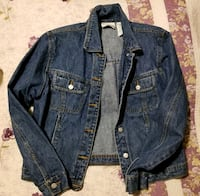 Jean Jacket St. Catharines