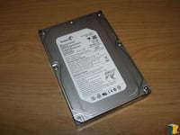 500 GB HDD (SIFIR)