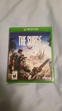 The Surge - Xbox One College Park