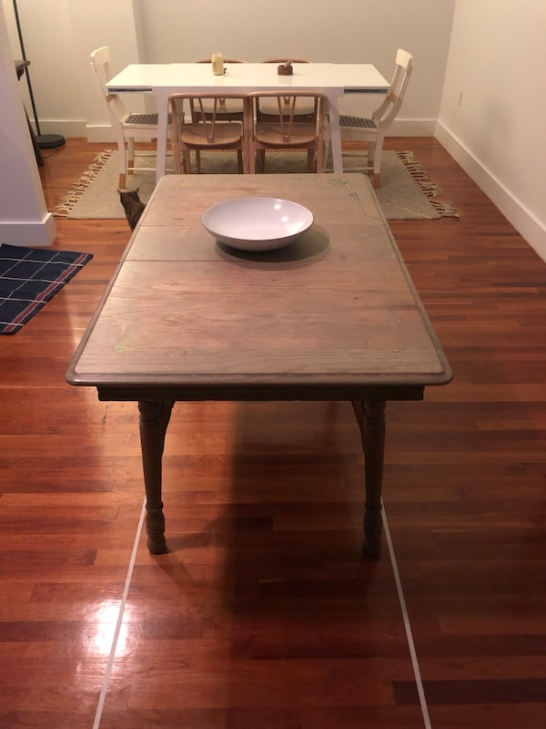 Coffee Table To Dining Table.Dining Table