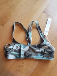 Brand new sports bra Brossard, J4Z 0P2