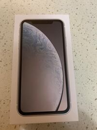 iPhone XR 64 GB Brampton, L6P 1T4