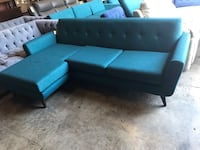 JOYBIRD SOFA with CHAISE BRAND NEW!!!  Woodinville, 98072