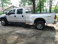 Ford - f450 power stroke  - 2008   Harrington