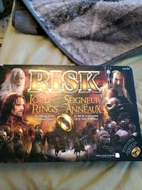 Lord Of The Rings Risk Sherwood Park, T8B 1J9