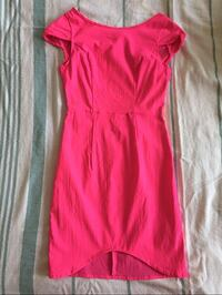 women's pink sleeveless dress Hampstead, H3X 2E8