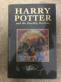 Harry Potter and the Deathly Hallows (Harry Potter Special Edition) Fatih, 34122