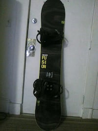 Head fusion snowboard Middletown, 06457