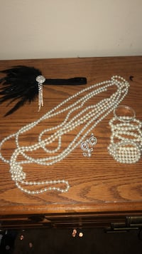 Great Gasby Jewelry Accessories  Perris, 92571