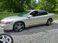 20 inch wheels  Youngstown