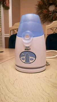 Phillips Avent Bottle warmer