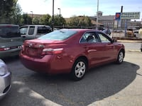 2007 Toyota Camry LE 4 cyl sedan $0 down $48.08 weekly  Fall River, 02723