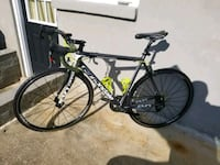 "Cannondale Super Six Evo Sram Red 54"" Bethesda, 20814"