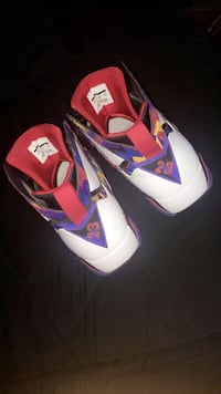 Air Jordan 7 Retro 'Sweater' (size 10.5) 8/10 condition  Waldorf, 20601