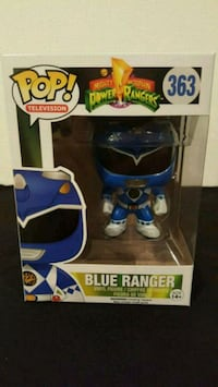 Blue Ranger - Pop Figure  Oakville, L6H 1X7