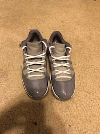 Low top Cool Gray 11's  Capitol Heights, 20743
