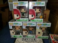 married with children funko pop set (FIRM PRICE) Toronto, M1L 2T3
