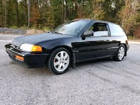 1990 Honda Civic Elkridge