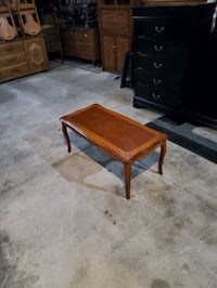 Leather coffee table set  Brampton, L6X