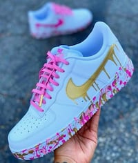Women air force ones