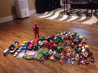 Massive toy lot for sale Vaughan, L4J