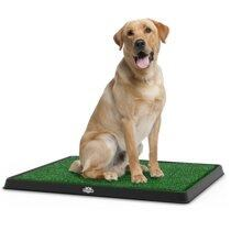 PETMAKER Puppy Potty Trainer - The Indoor Restroom for Pets 20 x 25 in d972db2b-31ba-442a-8373-4347e44bc230