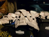 Passue chest protector Mississauga