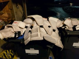 Passue chest protector