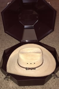 Cowboy hat case  Humble, 77346