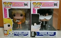 SAILOR MOON POPS (#94 & #95)