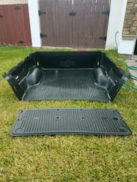 "Bedliner, 5'6"",  negotiable"