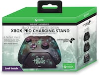 Sea of Thieves Xbox Controller Charger Halifax, B3M 0B9