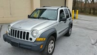 Jeep - Liberty - 2006 4x4 Hyattsville, 20784