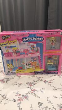 Shopkins Happy Places Burnaby, V3N 1T9