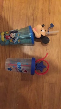 Gently used water cup Irmo, 29063