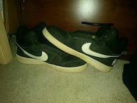 Nike high tops worn 4 times Woodbridge, 22193