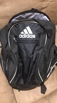 Soccer Backpack with accessories  Burke, 22015